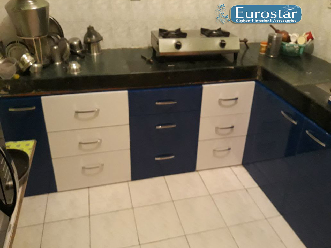 pvc kitchens Hyderabad